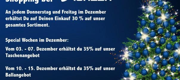 Christmas Flyer 2018